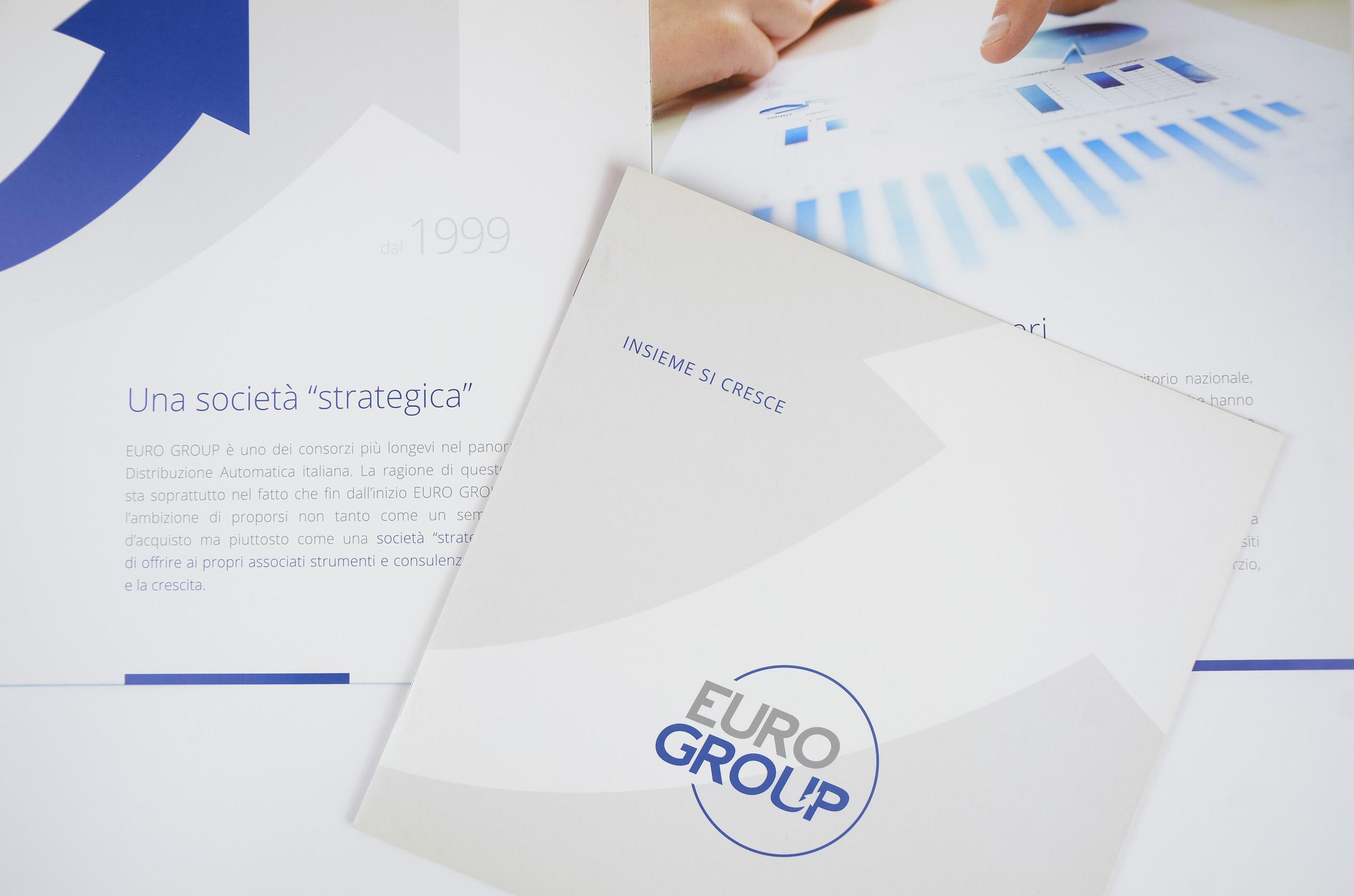 Brochure Euro Group consorzio Vending