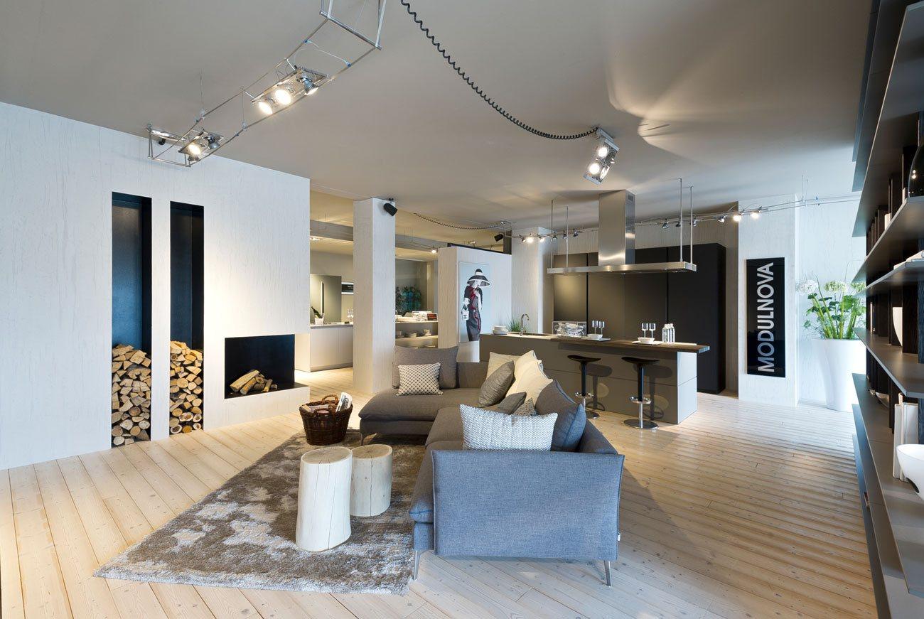 Lochner interni floriani andrea studio grafico siti for Siti arredamento interni