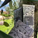 Personalizzazione grafica set cortesia Hotel Caravel **** Limone sul Garda