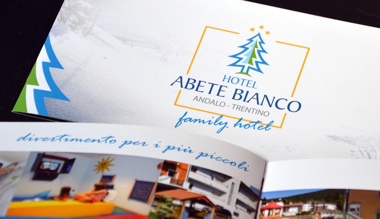 Hotel Abete Bianco Andalo sito internet per smartphone