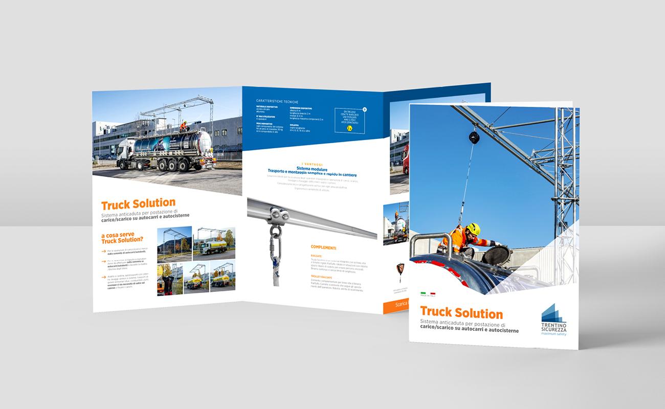 Trentino-Sicurezza-realizzazione-depliant-trucksolution